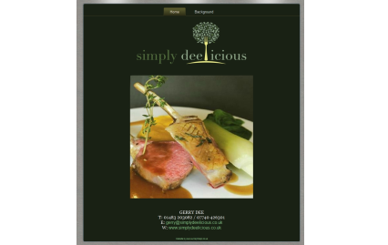 www.simplydeelicious.co.uk
