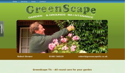 www.greenscapetlc.co.uk